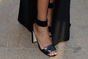 Jennifer Hudson Evening Sandals
