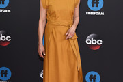 Laurie Metcalf Maxi Dress