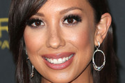Cheryl Burke Medium Straight Cut