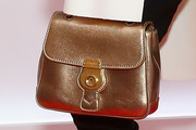 Ruby Rose Metallic Purse