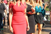 Vicki Gunvalson Day Dress