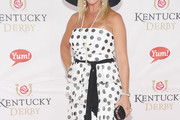 Vicki Gunvalson Print Dress