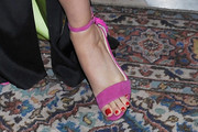 Katy Perry Strappy Sandals