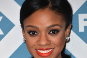 Tiffany Boone Ponytail