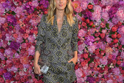 Nicky Hilton Rothschild Short Suit