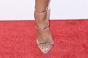 Normani Kordei Strappy Sandals