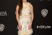 Kaitlyn Dever Cocktail Dress