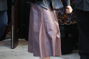 Diane Lane Full Skirt
