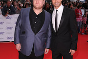 James Corden Blazer