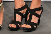 Lovelyn Enebechi Strappy Sandals