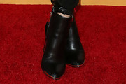 Bailee Madison Ankle boots