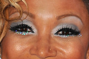Chante Moore Metallic Eyeshadow