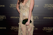 Millie Brady Lace Dress