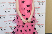 Sophia Lillis Evening Dress