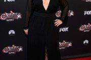 Kether Donohue Evening Dress