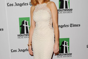 Kelly Reilly Cocktail Dress