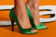 Kylie Minogue Peep Toe Pumps