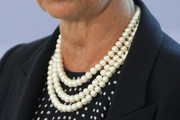 Christine Lagarde Cultured Pearls
