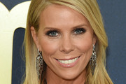 Cheryl Hines Medium Straight Cut
