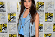 Marie Avgeropoulos Vest