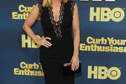 Cheryl Hines Little Black Dress