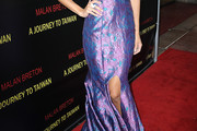 Katie Cleary Fishtail Dress