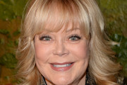 Candy Spelling Medium Curls with Bangs