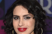 Desiree Akhavan Short Curls
