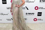 Lo Bosworth Evening Dress