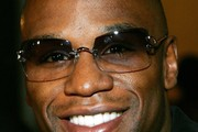 Floyd Mayweather Jr. Rimless Sunglasses