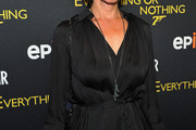 Carey Lowell Loose Blouse