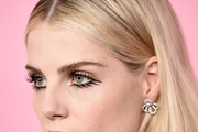 Lucy Boynton Short Straight Cut