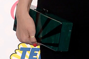 Debby Ryan Box Clutch