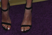 Nicole Trunfio Strappy Sandals