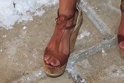 Rocsi Diaz Wedges