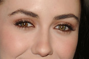 Madeline Zima Metallic Eyeshadow