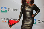 Chaka Khan Cocktail Dress