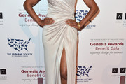 Kimberly Elise Evening Dress