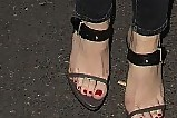 Daisy Lowe Evening Sandals