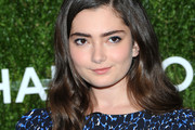Emily Robinson Medium Wavy Cut