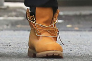 Jay Z Work Boots