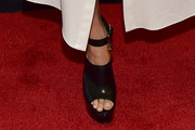 Bethenny Frankel Platform Sandals