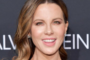 Kate Beckinsale Long Wavy Cut