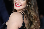 Kelly Brook Long Wavy Cut