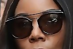 Gabrielle Union Cateye Sunglasses
