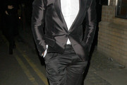 Tinie Tempah Men's Suit