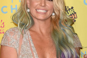 Britney Spears Ombre Hair