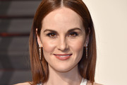 Michelle Dockery Long Center Part