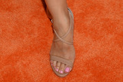 Ming-Na Wen Strappy Sandals