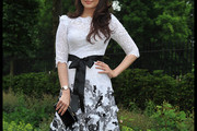 Aishwarya Rai Day Dress